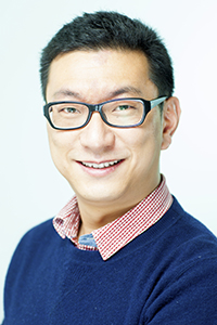 Photo of David Meng