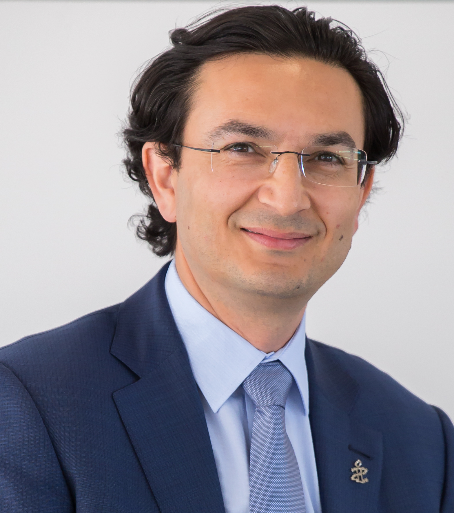 Photo of Munjed Al Muderis