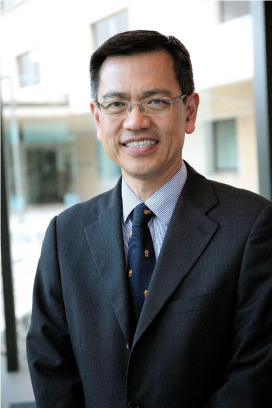 Photo of Thomas Lam