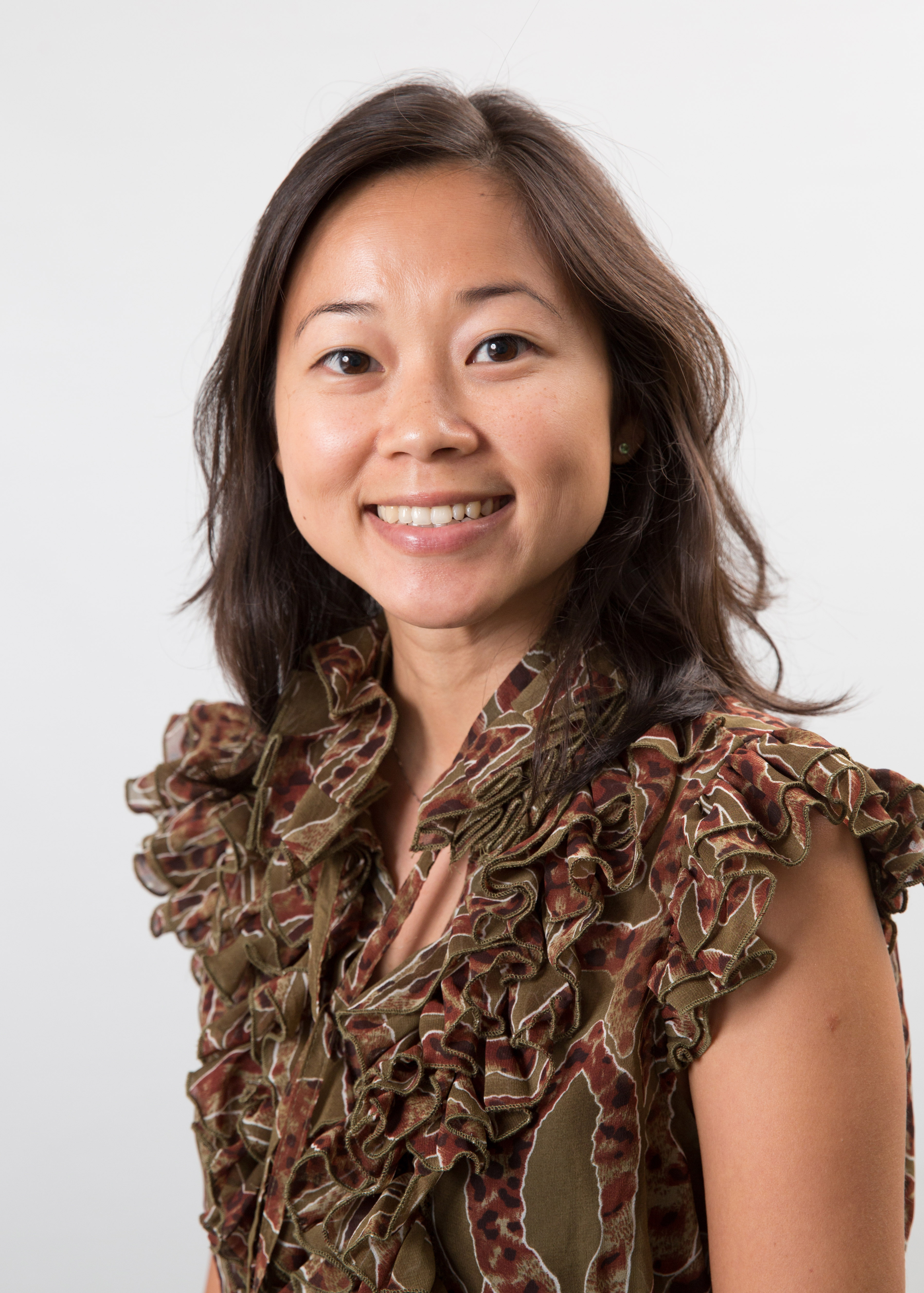 Photo of Florence Chiew