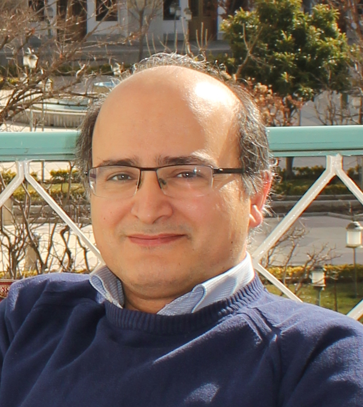 Photo of Hosseini Salekdeh