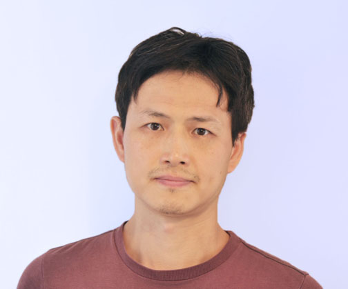 Photo of Timothy Siu