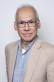 Photo of Winston Chong
