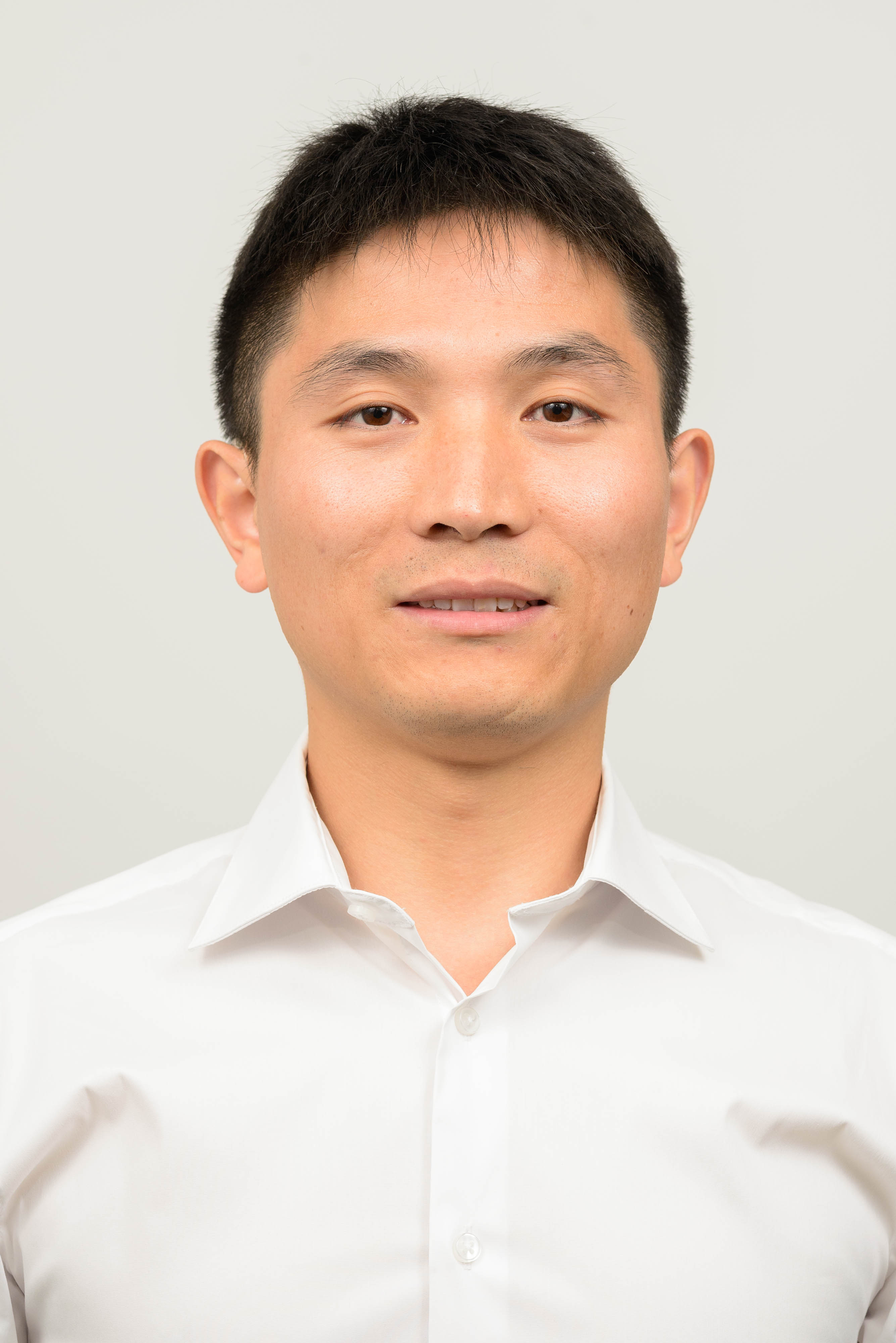 Photo of Xuyun Zhang