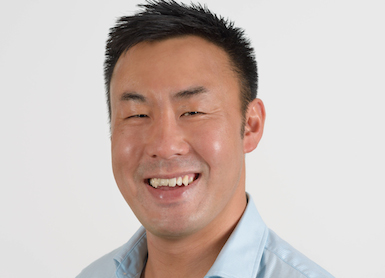 Photo of Roger Chung