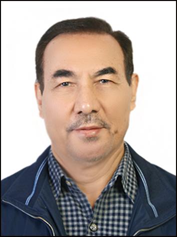 Photo of Mehdi Riazi