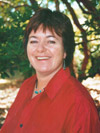 Photo of Patricia Fanning