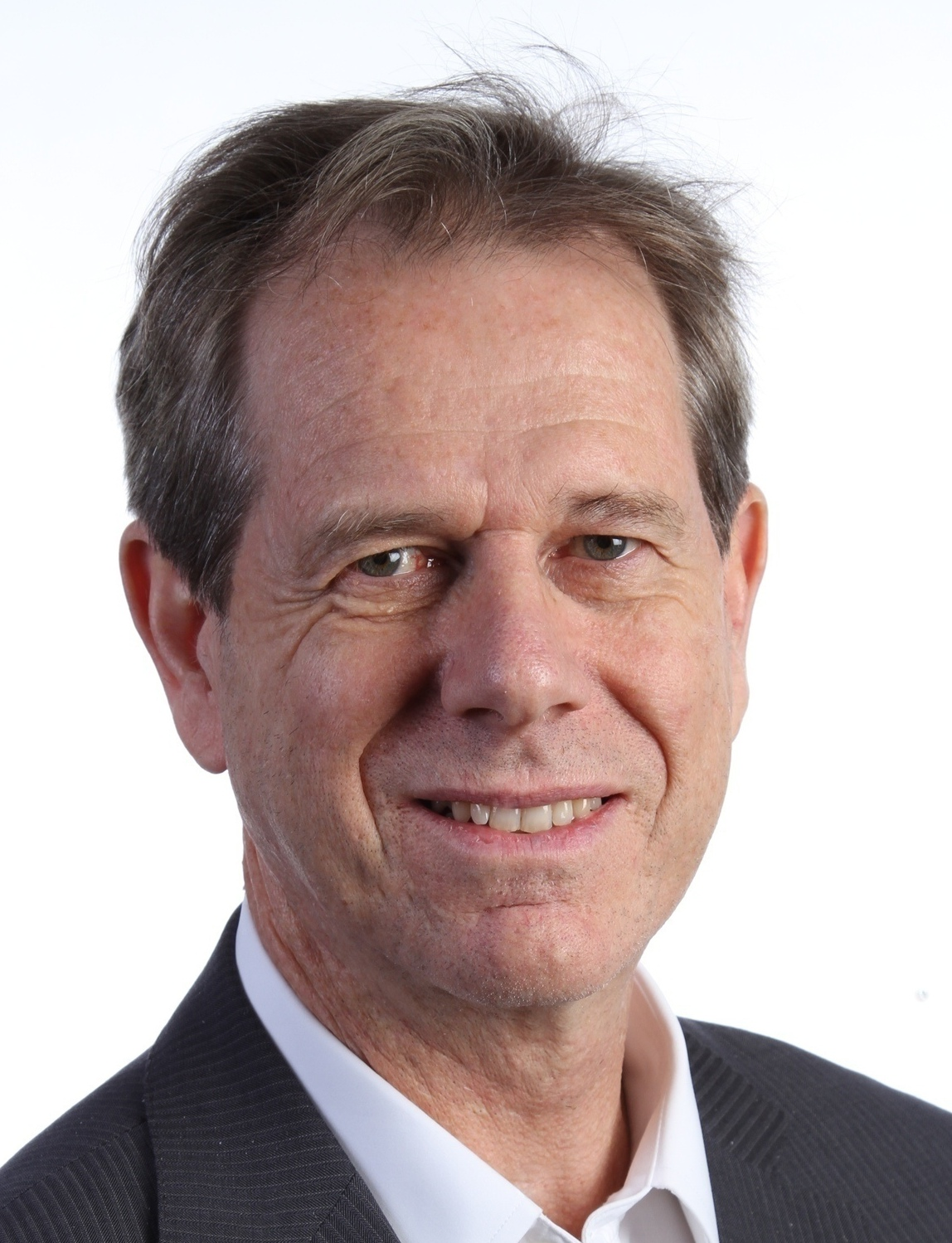 Photo of Howard Gurney