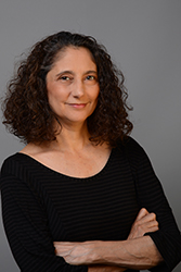 Photo of Karen Pearlman