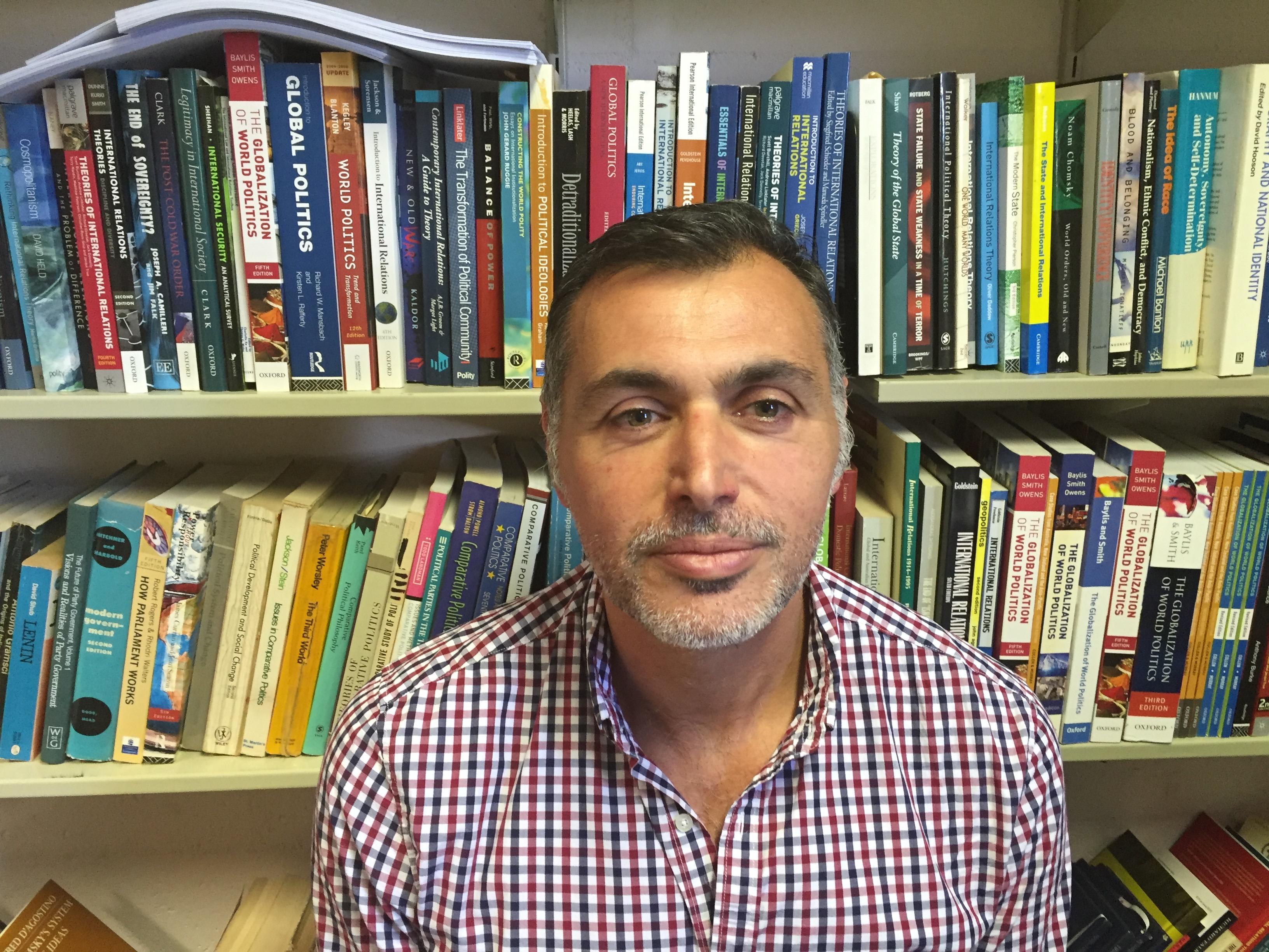 Photo of Noah Bassil