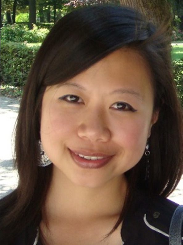 Photo of Esther Lim