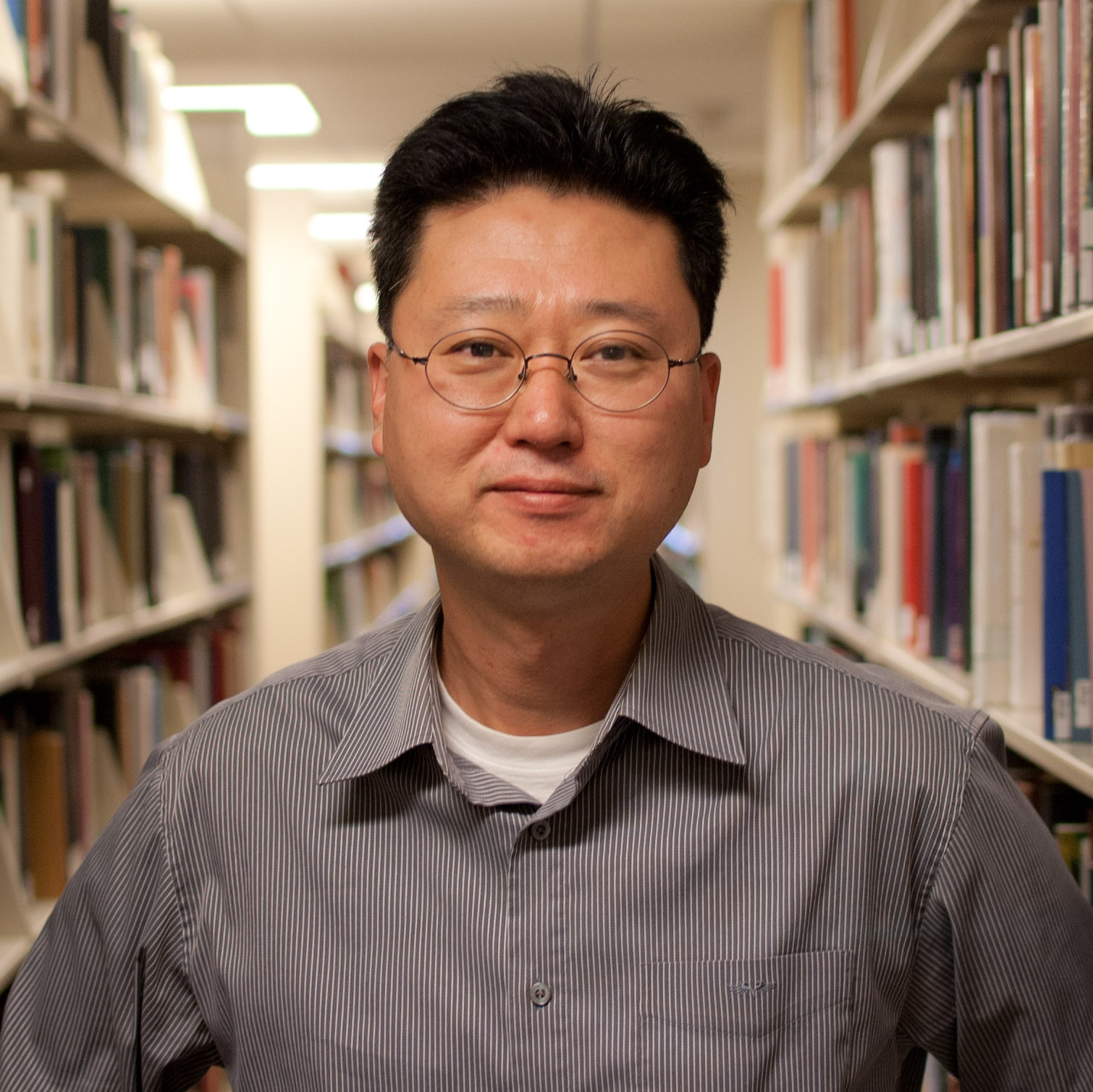 Photo of Hangyoung Lee