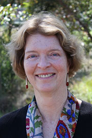 Photo of Katherine Demuth