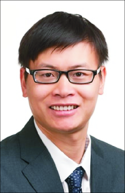 Photo of Terry Pan
