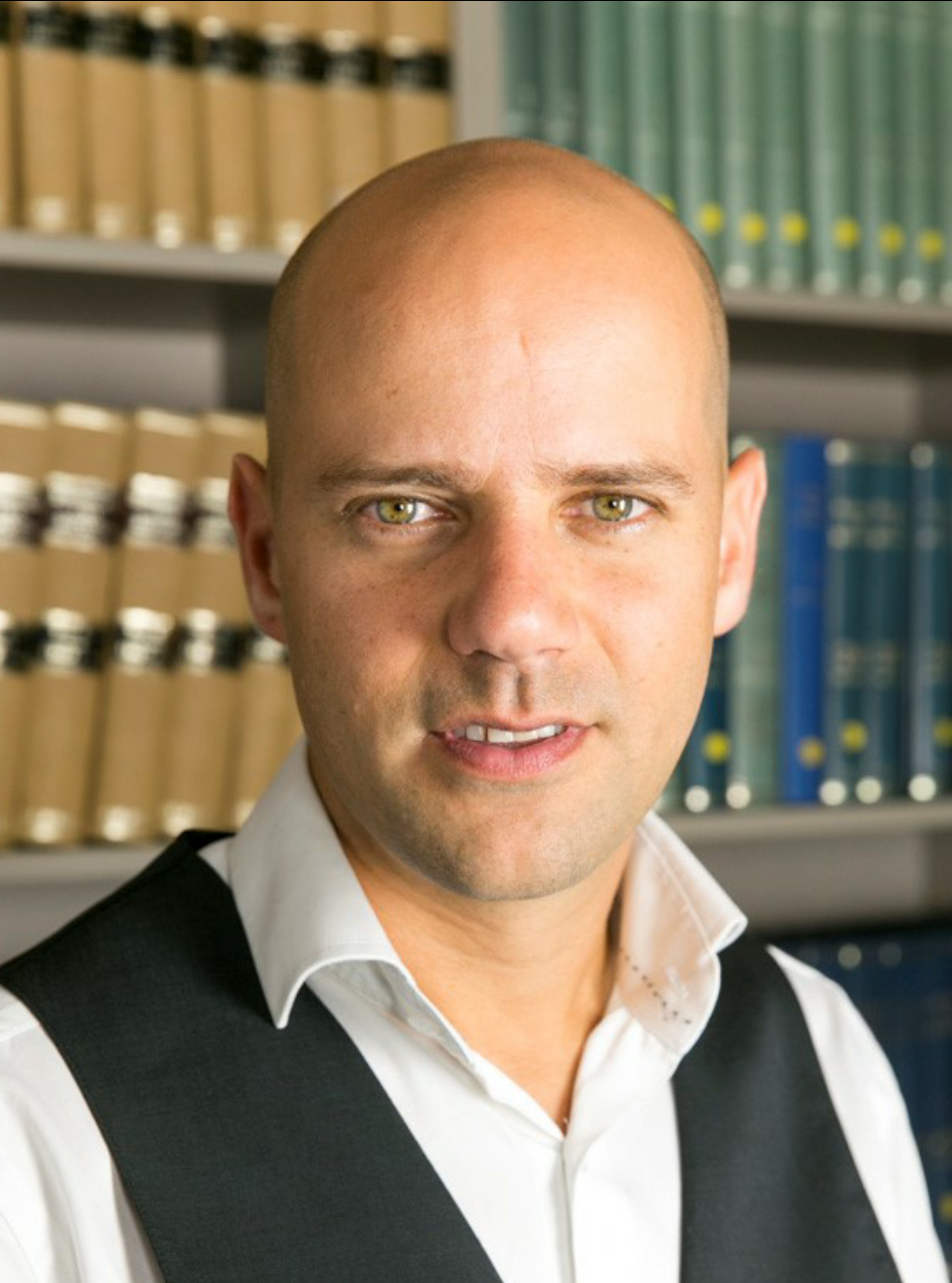 Photo of Doron Goldbarsht
