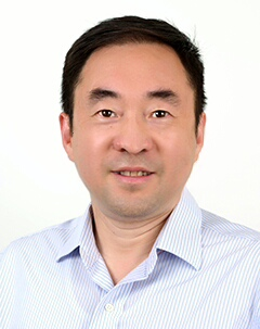 Photo of Yan Wang