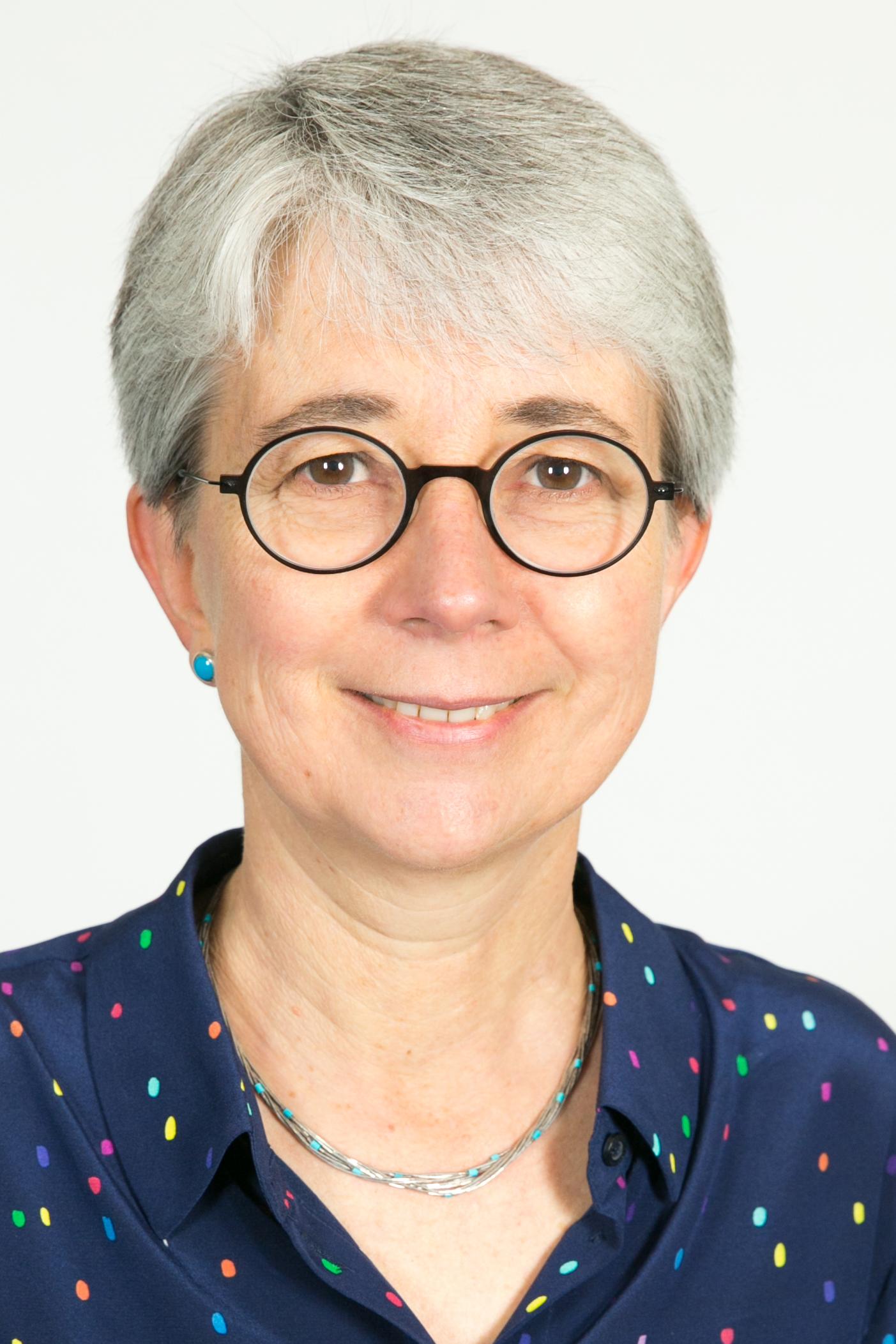 Photo of Barbara Messerle