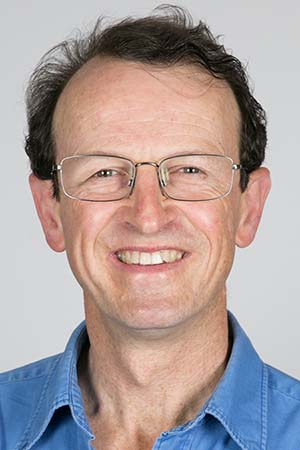Photo of Simon George