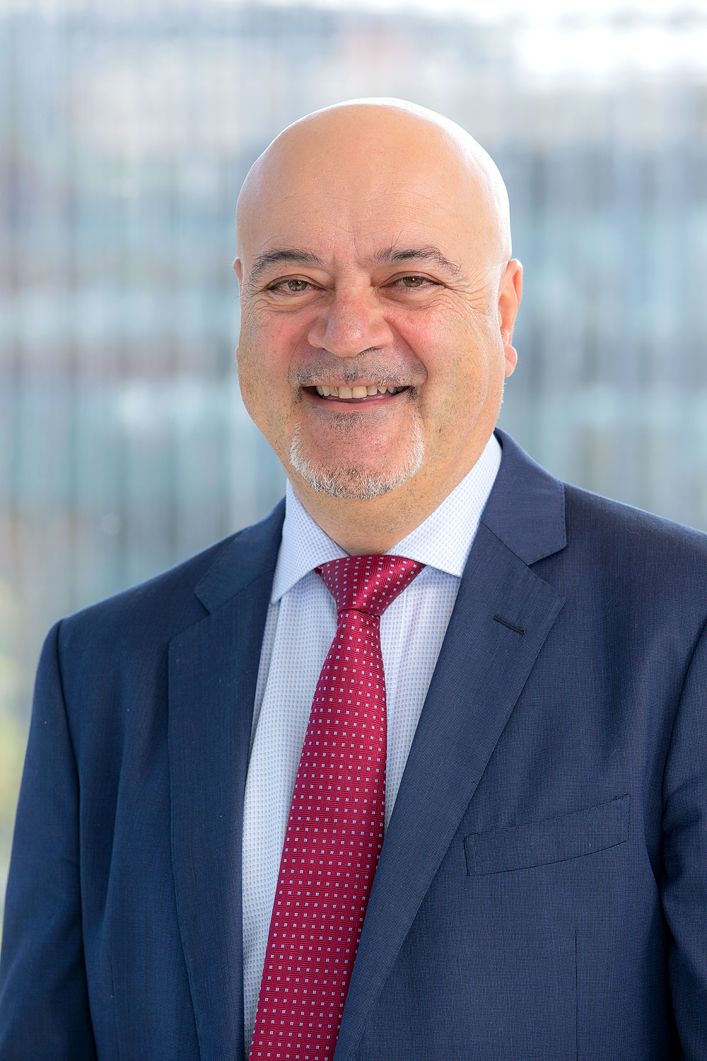 Photo of Andrew Georgiou