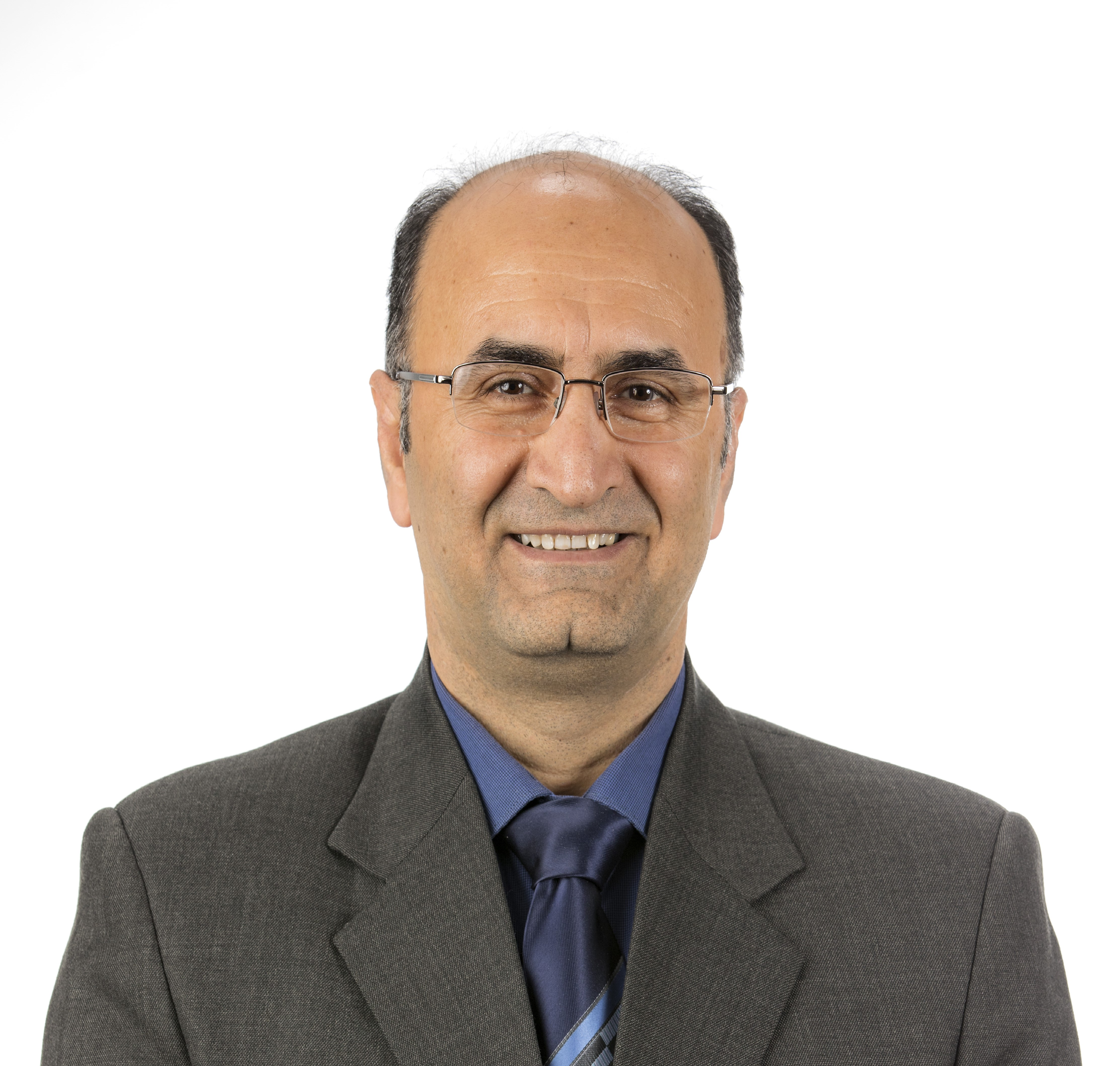 Photo of Hamid Sohrabi