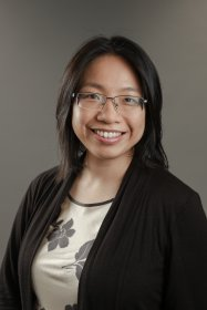 Photo of Annie Lau