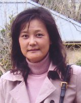 Photo of Sung-Ae Lee
