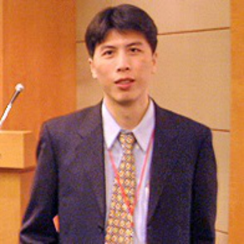 Photo of Jengfang Chen