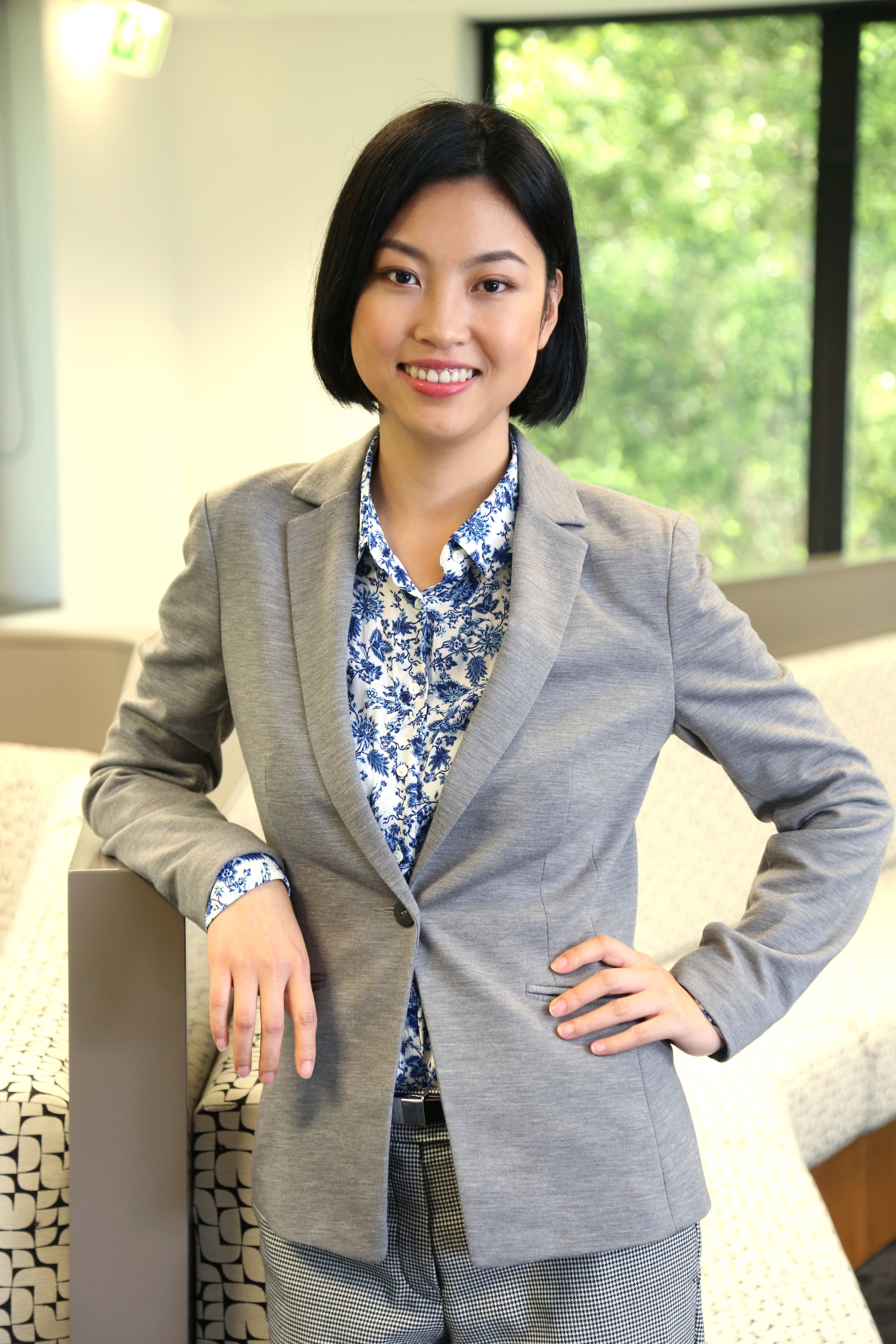 Photo of Rachel Song