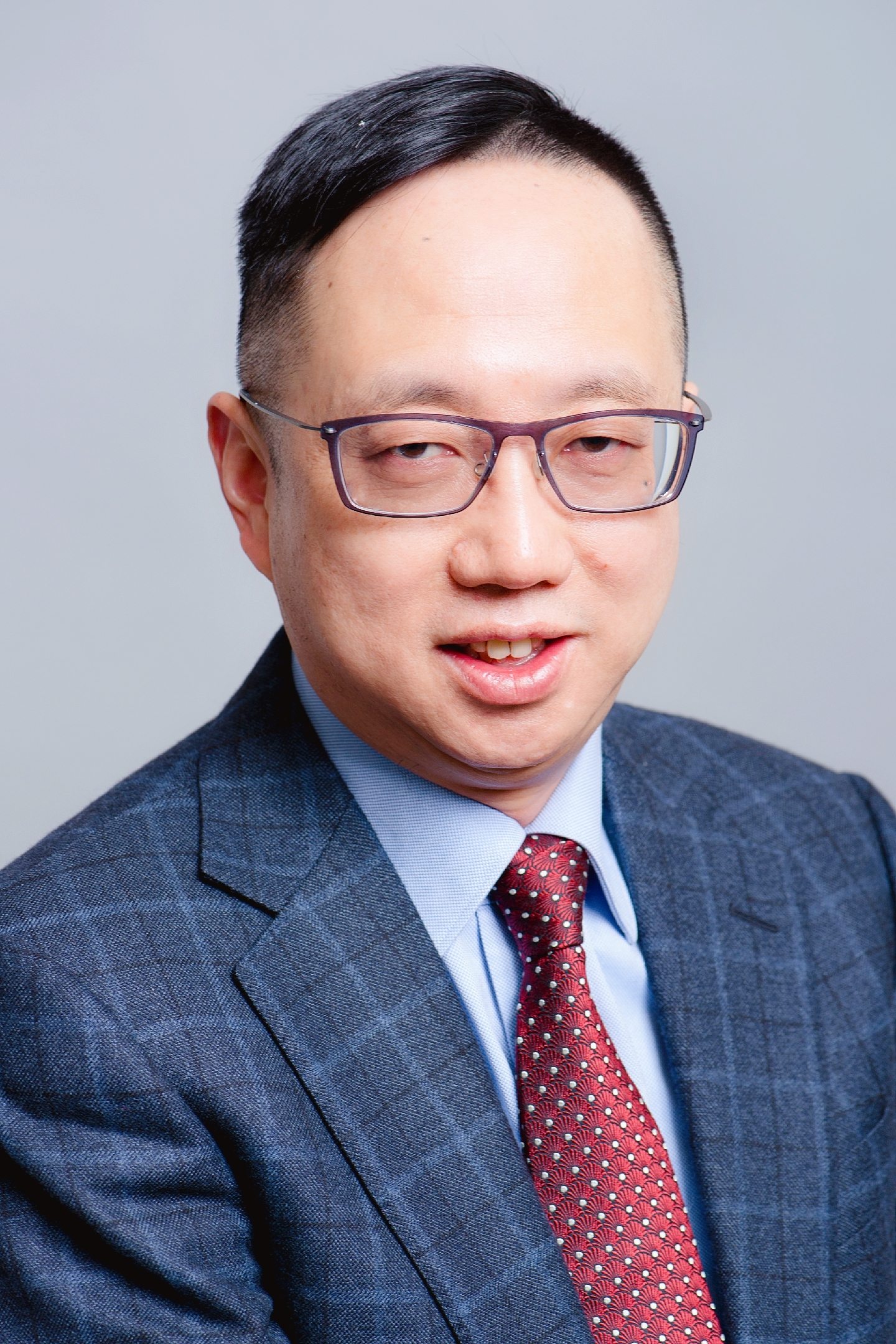 Photo of Philip Li