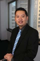 Photo of Jeffrey Wong