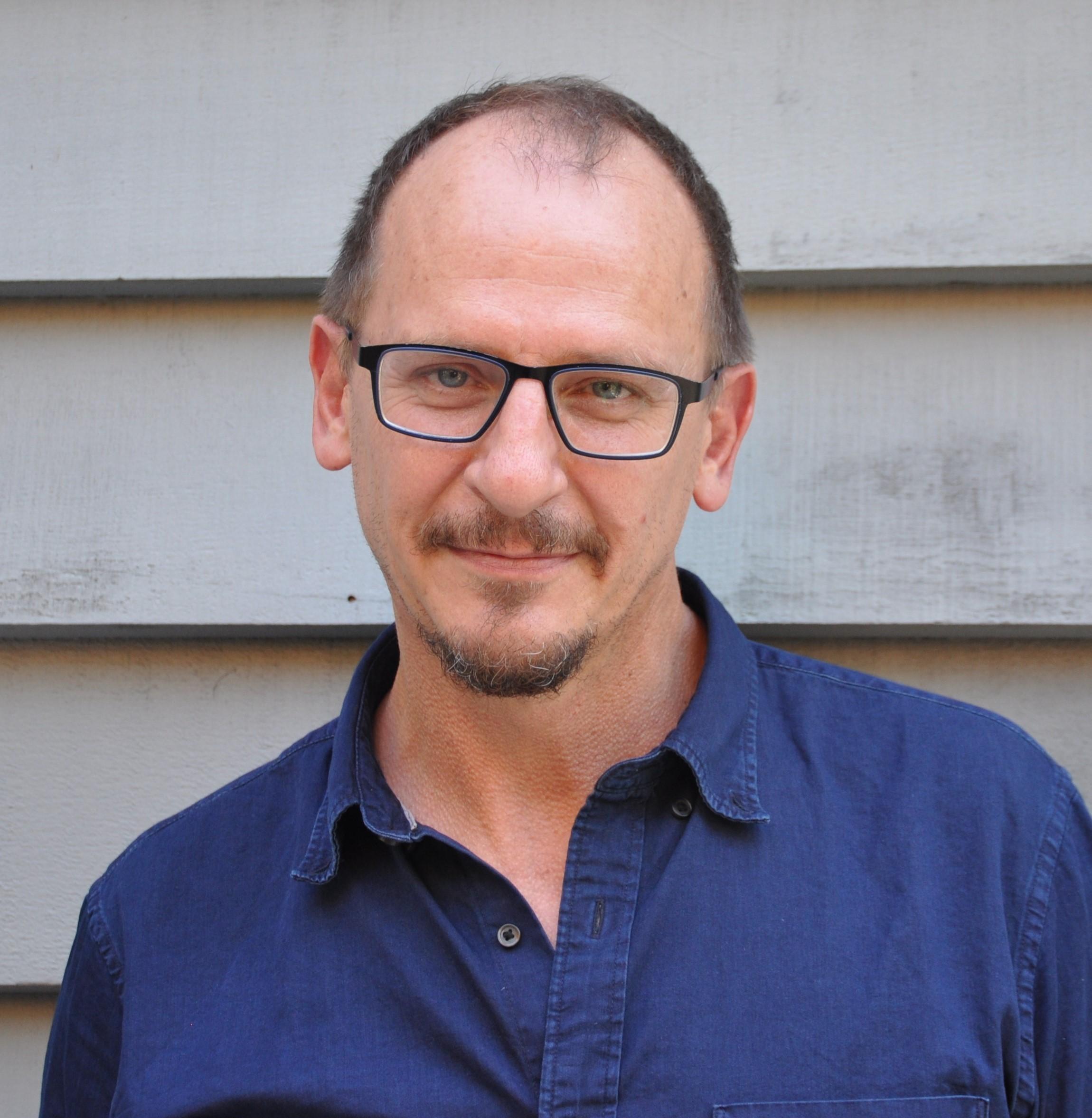 Photo of Jan-Louis Kruger